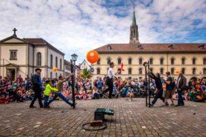 St.Gallen-Bodensee: Genussvoll in den Frühling starten