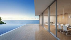 Terrasse_AdobeStock_150497210-Kopie-300x168 Universelle Imprägnierlasur für Terrassenböden aus Holz: Outdoor-Serie CROMAPROTECT mit Neuentwicklung erweitert