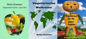 Vegetarisch für jeden Geschmack