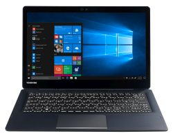 Portégé X30T-E mit Windows 10 Pro