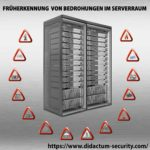 Physikalisches Rack Monitoring