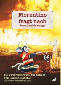 Buchvorstellung: Florentino fragt nach