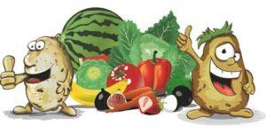 Vegetarische Ernährung – Trend oder doch Überzeugung
