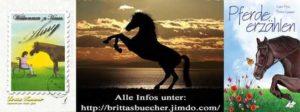 Virus Pferd – oder einmal pferdeverrückt, immer pferdeverrückt!