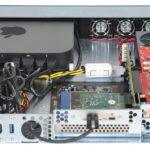 Sonnet's xMac™ mini Server – jetzt auch als Thunderbolt™ 3 Edition