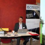 ELMED auf dem 13. Praxistag Korrosionsschutz und beim Internationalen Symposium Pipelinetechnik