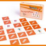SpoSpiTo-BewegungsMemo: Spielspaß für alle Kinder