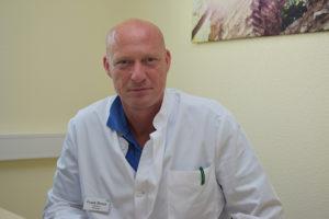 Neu in der Asklepios Klinik im Städtedreieck: Adipositas-Experte Frank Brose hilft bei krankhaftem Übergewicht