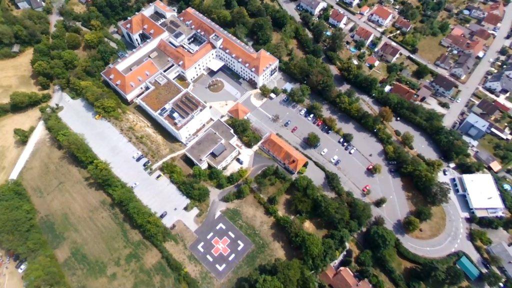 Hubschrauberlandeplatz-Kopie-1024x576 Ein neuer Hubschrauberlandeplatz für das Krankenhaus Burglengenfeld