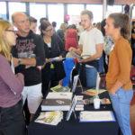 Schule, Reisen, Lernen, Leben weltweit – JugendBildungsmesse Potsdam informiert zu Auslandsaufenthalten