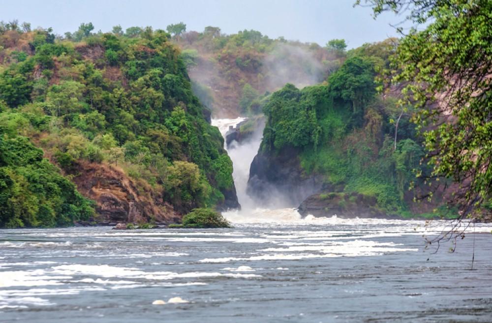 Bewässerungs-Masterplan für gute Ernten in Uganda