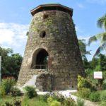 Historische Perlen in Guyanas Regenwald