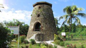 PR_HogIslandWindmill_HogIsland-Essequibo_NationalTrustofGuyana-002-300x168 Historische Perlen in Guyanas Regenwald