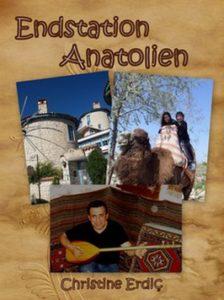 Waren Sie schon einmal in Anatolien?