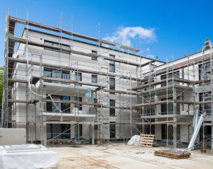 Wohnanlage-Augsburg-2_brb-300x239 Bauprojekt in Augsburg: 27 Wohneinheiten in nicht mal einem Monat gebaut