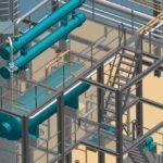 Planung von kleinen Prozessanlagen in 3D