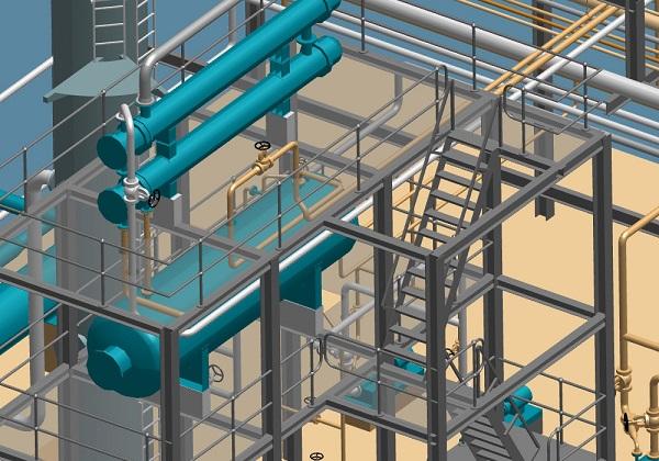 Damit gelingt die Planung von Anlagen jeder Größe: MPDS4