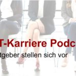 Der IT-Karriere Podcast: Interview mit Dr. Jörg Reinnarth, CINTELLIC Consulting Group