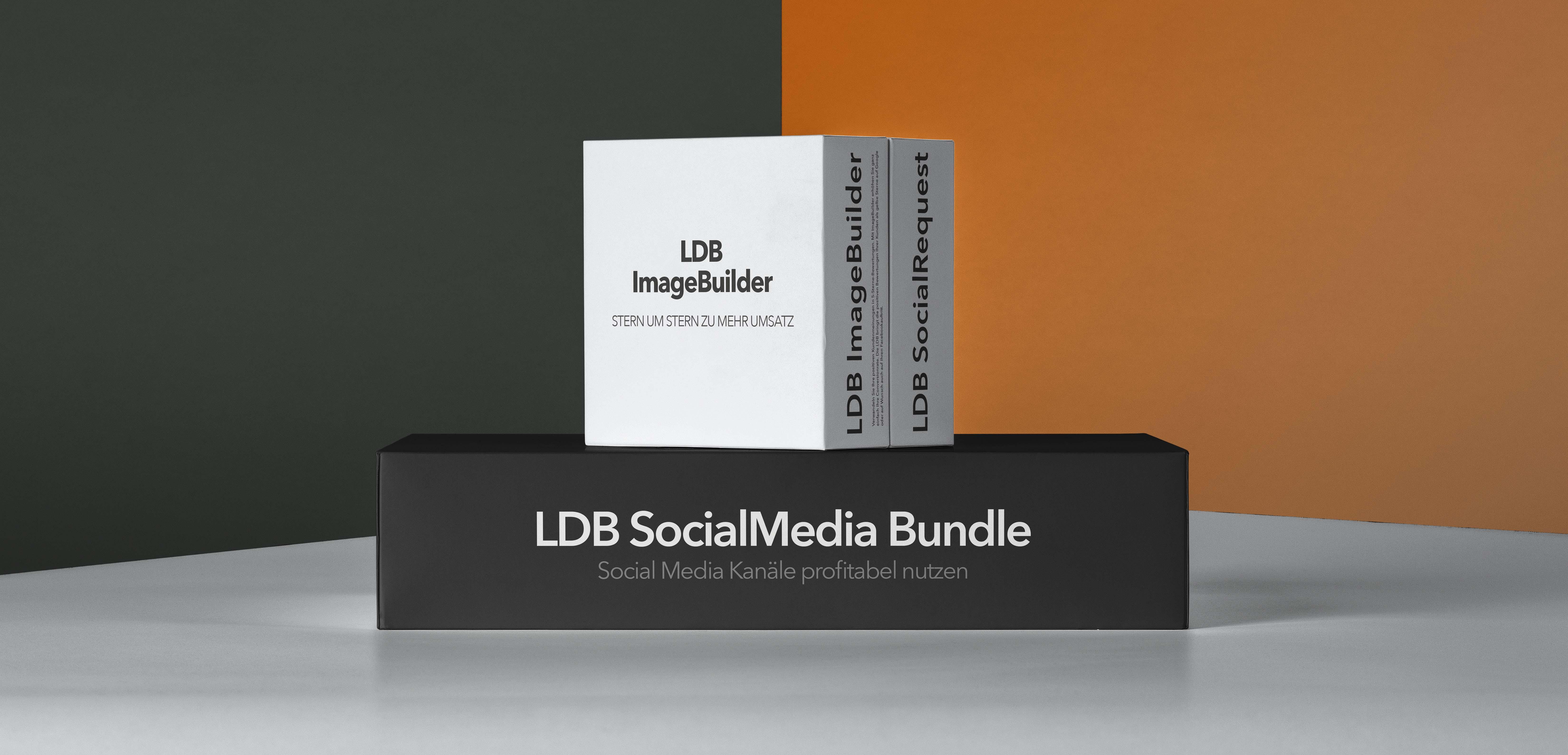 LDB Social Media Pack