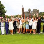 Ibiza-Flair im Golfclub Abenberg