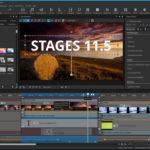 AquaSoft stellt Sommer-Update für DiaShow 11 und Stages 11 bereit