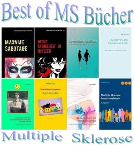 Best of Multiple Sklerose Bücher
