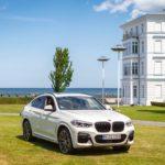 Grand Hotel Heiligendamm in exklusiver Partnerschaft mit BMW M Performance Parts