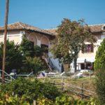 Italien im Piemont Landhaus B & B zu verkaufen