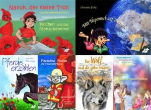 BuecherZauberKarina-300x219 Bücher haben ihren eigenen Zauber