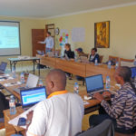 CO2 reduction in Africa: Tractebel trains Kenyan planners