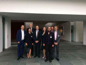 insglück Geschäftsführer Detlef Wintzen wieder in den FAMAB-Vorstand gewählt