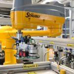 Nahtlose Roboterintegration in jede Fertigung