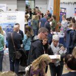 Vom Ruhrpott in die Welt – JugendBildungsmesse zu Gast in Essen