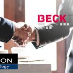 Rydon Technology wird Vertriebspartner der BECKTRONIC GmbH