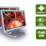 MMS-21 Serie – Medizinischer Full-HD Monitor