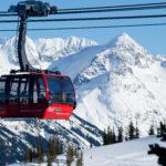 Mit Kanadareisen.de zu Nordamerikas längster Ski-Abfahrt