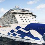 Princess kreuzt mit den neuesten Schiffen in der Alten Welt – Medallion Class überall an Bord – Programm für 2021 vorgestellt
