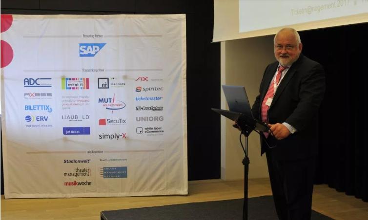Die Zukunft im Ticketing – Trendkongress in Hannover