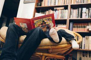 VieleEltern-300x199 Viele Eltern greifen wieder auf die alten Bücher aus ihrer Kinderzeit zurück