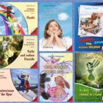 Zum Schulanfang: Futter für Leseratten