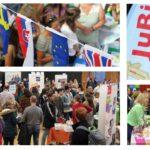JugendBildungsmesse für Auslandsaufenthalte zu Gast in Frankfurt