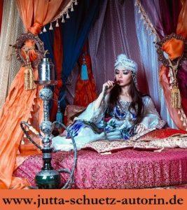 Orientalische Verführung