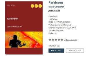 Multisystem-Atrophie bei Parkinson