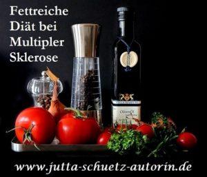 Ketogene Ernährung bei Multiple Sklerose