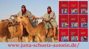 Scheherazade-Buchprojekt