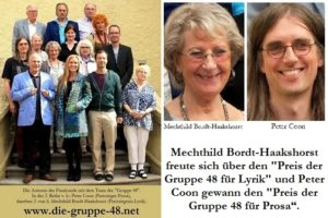 Mechthild Bordt-Haakshorst & Peter Coon