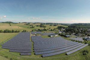 Neues Crowdinvestment: Schwärmen für Solaranlagen
