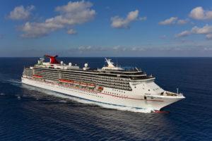 Carnival Cruise Line liefert Hilfsgüter auf die Bahamas – Zwei Schiffe der Reederei steuern Freeport an