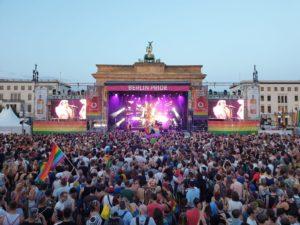 ELATION Proteus Maximus feiern mit Berlin den Christopher Street Day 2019