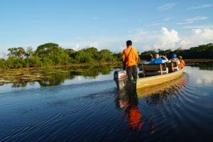 Destination Stewardship Award: Guyana erhält weitere Auszeichnung für umwelt- und sozialverträglichen Tourismus